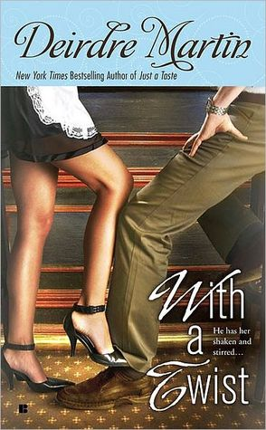 With a Twist (Wild Hart Saga #1)