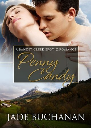 Penny Candy by Jade Buchanan