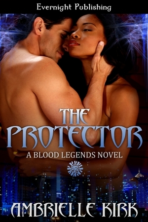The Protector by Ambrielle Kirk