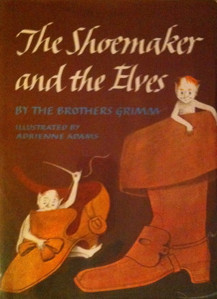 The Shoemaker and the Elves