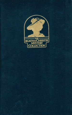Curtain & The Mysterious Affairs at Styles by Agatha Christie