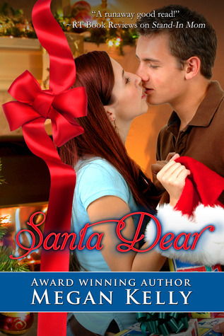 Santa Dear by Megan Kelly