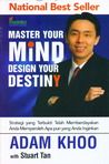 Master Your Mind  Design Your Destiny