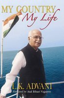My Country My Life by L.K. Advani