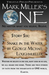 Snake in the Water by George Michael Loughmueller