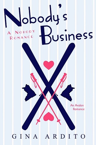 Nobody's Business by Gina Ardito