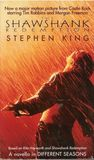 Different Seasons featuring The Shawshank Redemption by Stephen King