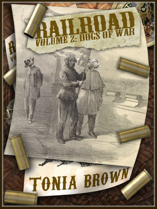 Dogs of War by Tonia Brown