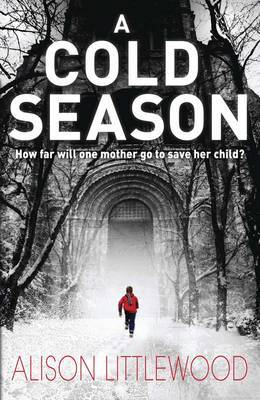 A Cold Season by Alison Littlewood
