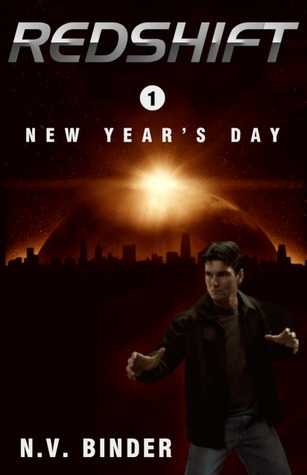 New Year's Day by N.V. Binder
