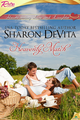 Heavenly Match (Heartwarming Love and Laughter)