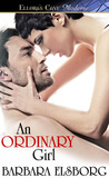 An Ordinary Girl by Barbara Elsborg