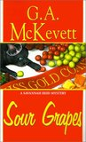 Sour Grapes by G.A. McKevett