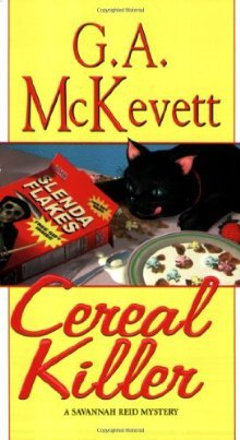 Cereal Killer by G.A. McKevett