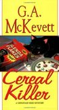 Cereal Killer (Savannah Reid, #9)
