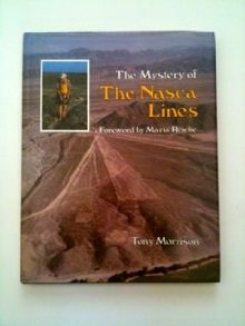 The Mystery Of The Nasca Lines