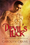 Devil's Luck (The Disillusionists, #3.5)