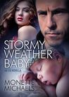 Stormy Weather Baby (Security Specialists International, #1.5)