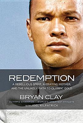 Redemption by Bryan Clay