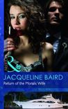 Return of the Moralis Wife (Mills & Boon Modern)