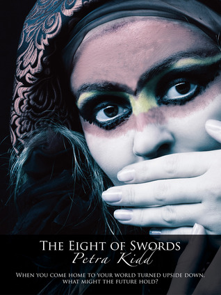 The Eight of Swords by Petra Kidd