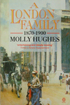 A London Family, 1870-1900: A Trilogy