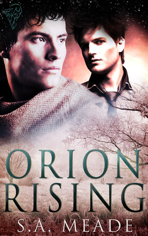 Orion Rising by S.A. Meade