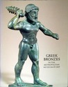 Greek Bronzes in the Metropolitan Museum of Art