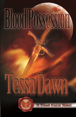 Blood Possession by Tessa Dawn