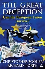 The Great Deception: Can the European Union Survive?