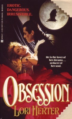 Obsession by Lori Herter