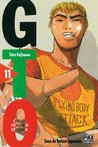 GTO: Great Teacher Onizuka, Volume 11