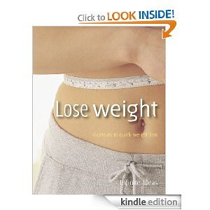Lose weight (52 Brilliant Little Ideas)
