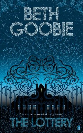 The lottery beth goobie book review