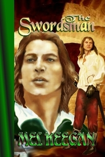 The Swordsman by Mel Keegan