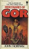 Mercenaries of Gor (Gor, #21)
