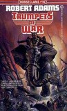 Trumpets of War (Horseclans, #16)