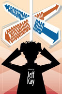 Crossroads Road by Jeff Kay