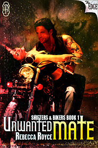 Unwanted Mate (Shifters & Bikers, #1)