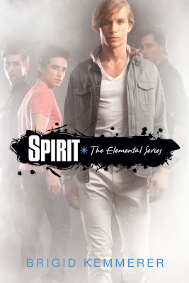 Spirit (Elemental Series #3)