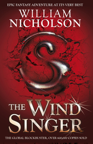The Wind Singer (Wind on Fire trilogy, #1)