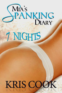 Mia's Spanking Diary (Secret Diary)