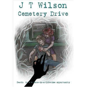 Cemetery Drive by J.T. Wilson