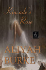 Kincade's Rose (The Megalodon Team, #1)