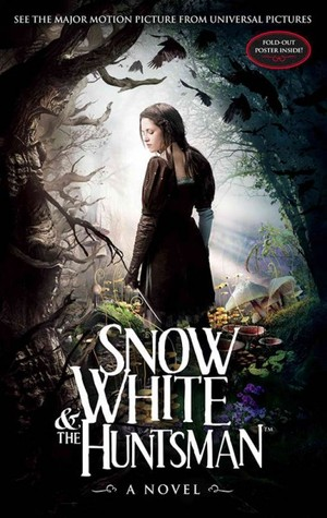 Snow White &amp; the Huntsman by Lily Blake