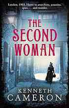 The Second Woman (Denton, #3)
