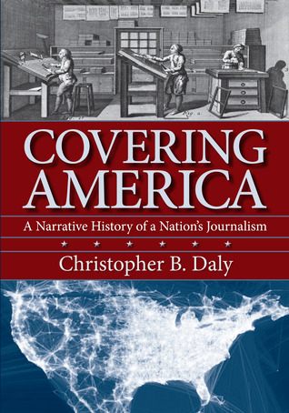 Covering America by Chris Daly