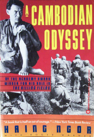 A Cambodian Odyssey by Haing Ngor