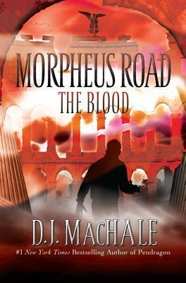 The Blood by D.J. MacHale