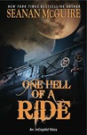 One Hell of a Ride (InCryptid, #0.2)